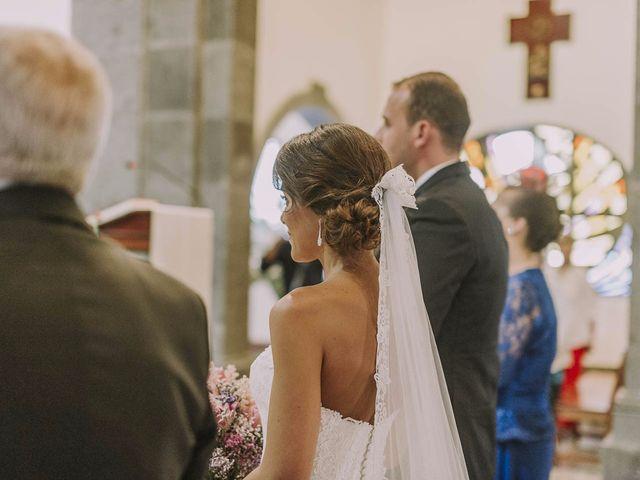 La boda de Echedey y Nira en Las Palmas De Gran Canaria, Las Palmas 14
