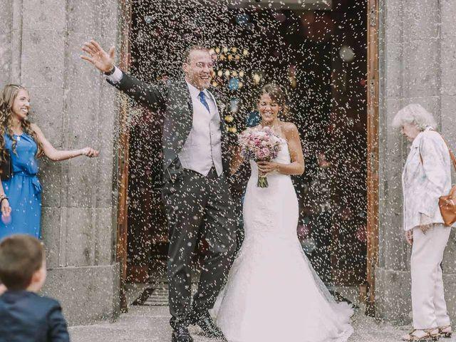 La boda de Echedey y Nira en Las Palmas De Gran Canaria, Las Palmas 17