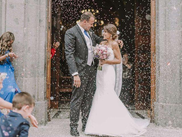 La boda de Echedey y Nira en Las Palmas De Gran Canaria, Las Palmas 18