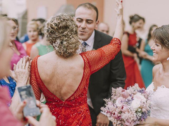 La boda de Echedey y Nira en Las Palmas De Gran Canaria, Las Palmas 19