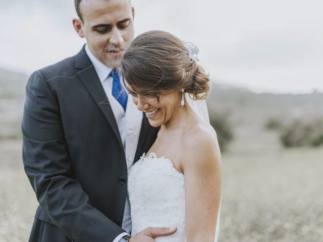 La boda de Echedey y Nira en Las Palmas De Gran Canaria, Las Palmas 1