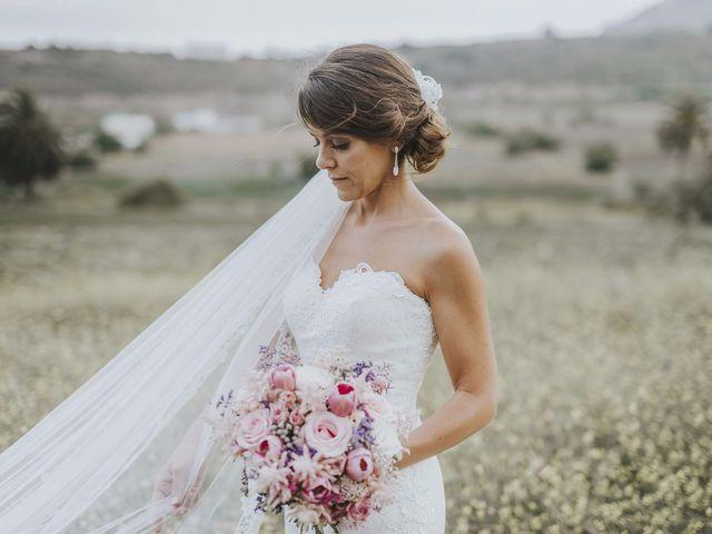 La boda de Echedey y Nira en Las Palmas De Gran Canaria, Las Palmas 22