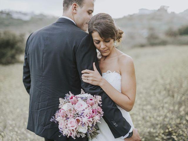 La boda de Echedey y Nira en Las Palmas De Gran Canaria, Las Palmas 23