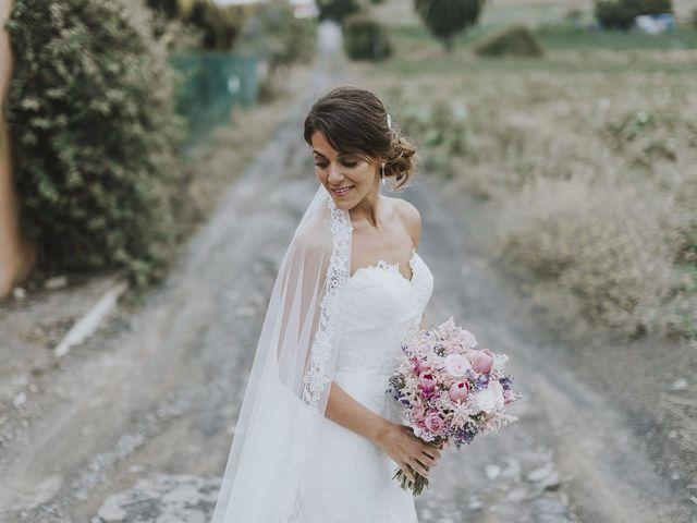 La boda de Echedey y Nira en Las Palmas De Gran Canaria, Las Palmas 26