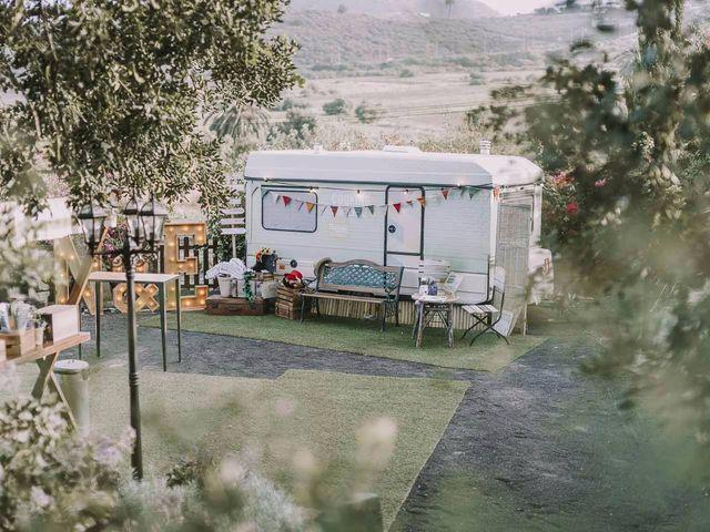 La boda de Echedey y Nira en Las Palmas De Gran Canaria, Las Palmas 27