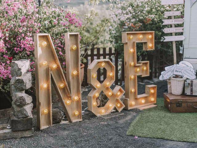 La boda de Echedey y Nira en Las Palmas De Gran Canaria, Las Palmas 28