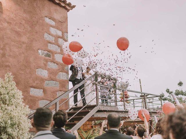La boda de Echedey y Nira en Las Palmas De Gran Canaria, Las Palmas 35