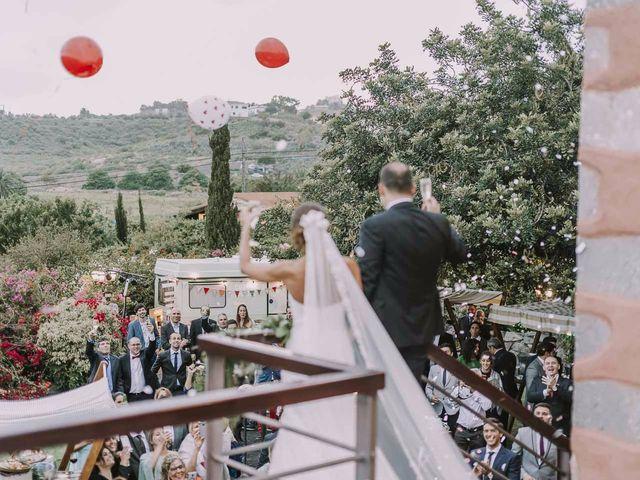 La boda de Echedey y Nira en Las Palmas De Gran Canaria, Las Palmas 36