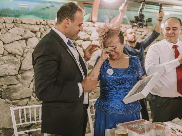 La boda de Echedey y Nira en Las Palmas De Gran Canaria, Las Palmas 39