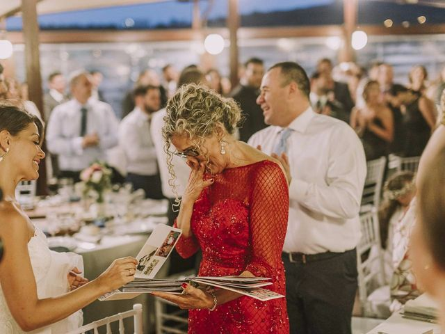La boda de Echedey y Nira en Las Palmas De Gran Canaria, Las Palmas 40