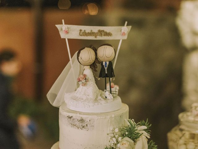 La boda de Echedey y Nira en Las Palmas De Gran Canaria, Las Palmas 43