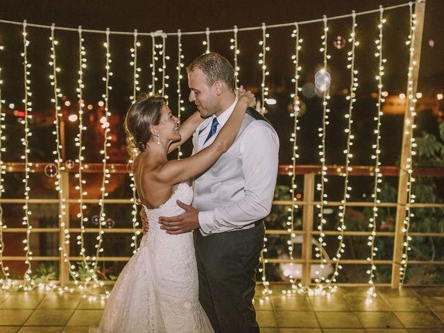 La boda de Echedey y Nira en Las Palmas De Gran Canaria, Las Palmas 46