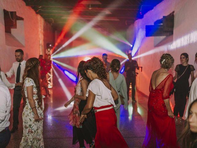 La boda de Echedey y Nira en Las Palmas De Gran Canaria, Las Palmas 52