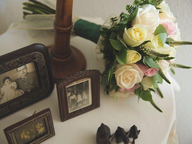 La boda de Fran y María en Otura, Granada 17