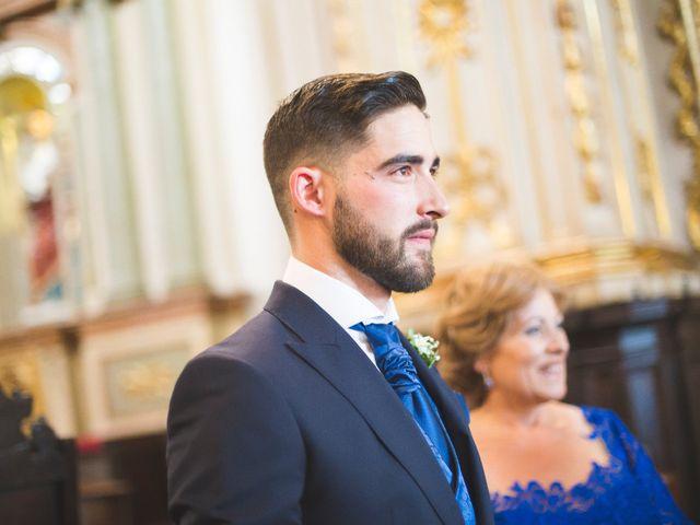 La boda de Fran y María en Otura, Granada 30