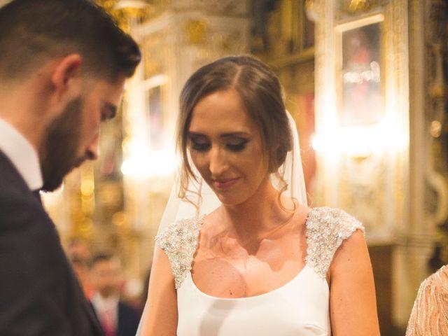 La boda de Fran y María en Otura, Granada 33