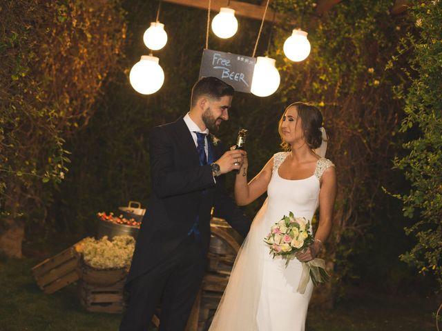 La boda de Fran y María en Otura, Granada 46