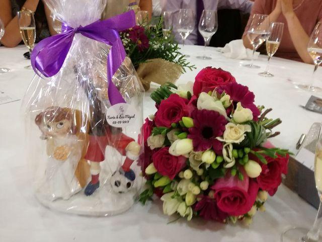 La boda de Luis y Nuria en Tauste, Zaragoza 6