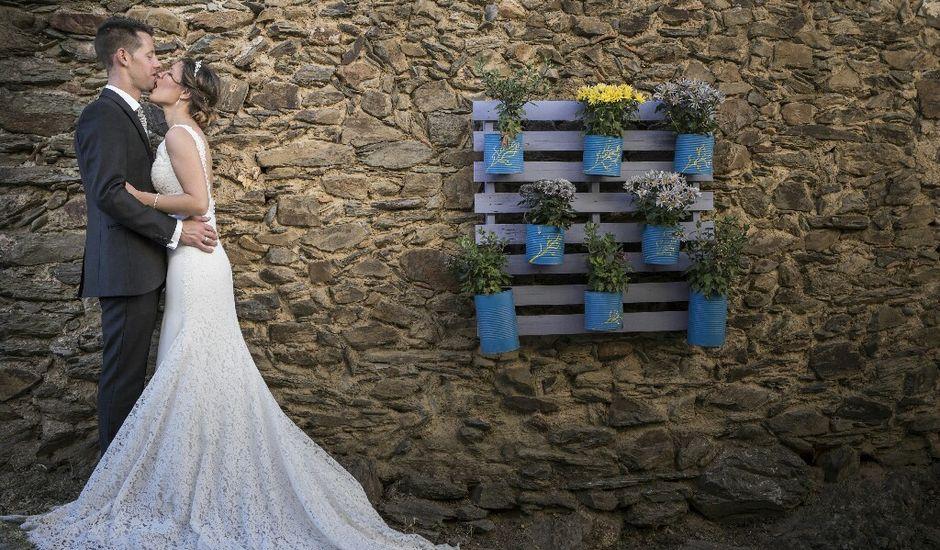 La boda de Jose maria y Isabel en Plasencia, Cáceres