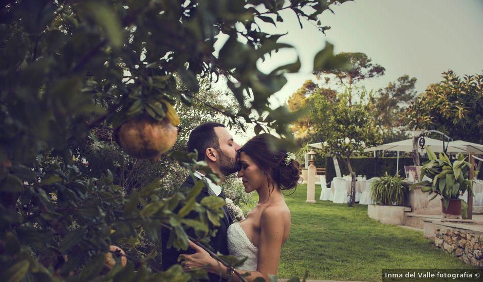 La boda de Manu y Carol en Petra, Islas Baleares