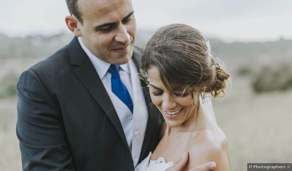 La boda de Echedey y Nira en Las Palmas De Gran Canaria, Las Palmas