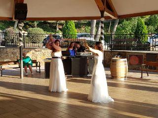 La boda de Mónica  y Marta  1