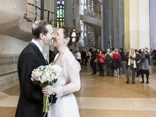 La boda de Carlos y Carmen 2