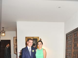 La boda de Elisa y Luis Miguel 3