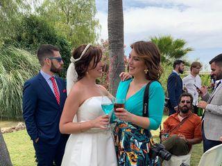 La boda de Jessica y Jose Manuel 1
