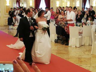 La boda de Jessica y Jose Manuel