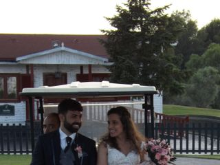La boda de José Luis y Nazaret 3