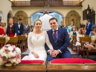 La boda de Filo y Eli y Filo 1
