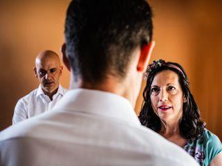 La boda de Myriam y Miguel 1