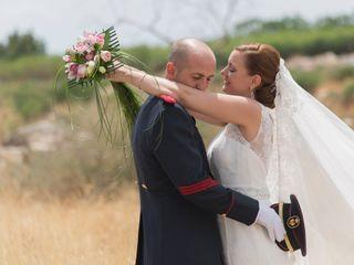 La boda de Verónica y José Ángel