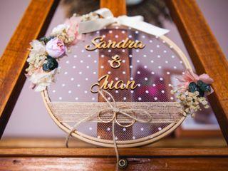 La boda de Juan y Sandra 1