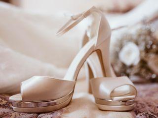 La boda de Lidia y Leornado 1