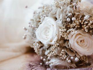 La boda de Lidia y Leornado 2