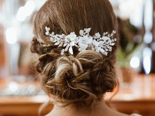 La boda de Lidia y Leornado 3