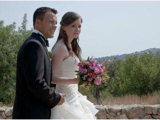 La boda de Mihaela y Daniel 1