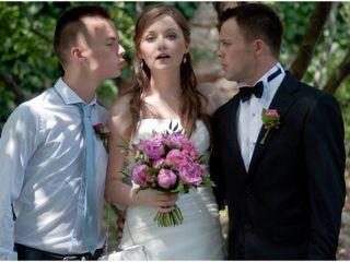 La boda de Mihaela y Daniel 2