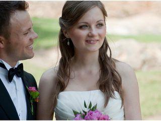 La boda de Mihaela y Daniel 3