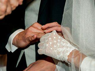 La boda de Rocío  y Juan Antonio  2