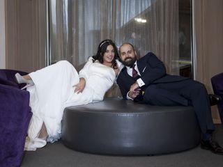 La boda de Denisse y Iván