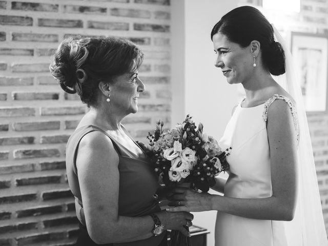 La boda de Edu y Cris en Bétera, Valencia 23
