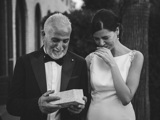 La boda de Edu y Cris en Bétera, Valencia 32
