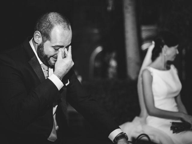 La boda de Edu y Cris en Bétera, Valencia 38