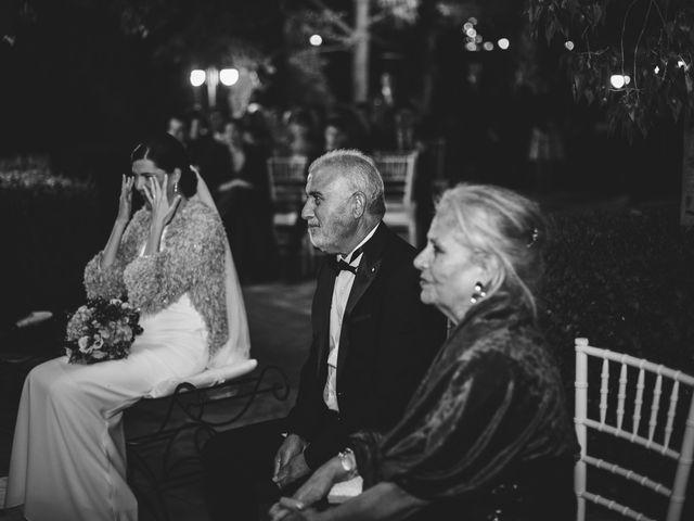 La boda de Edu y Cris en Bétera, Valencia 42