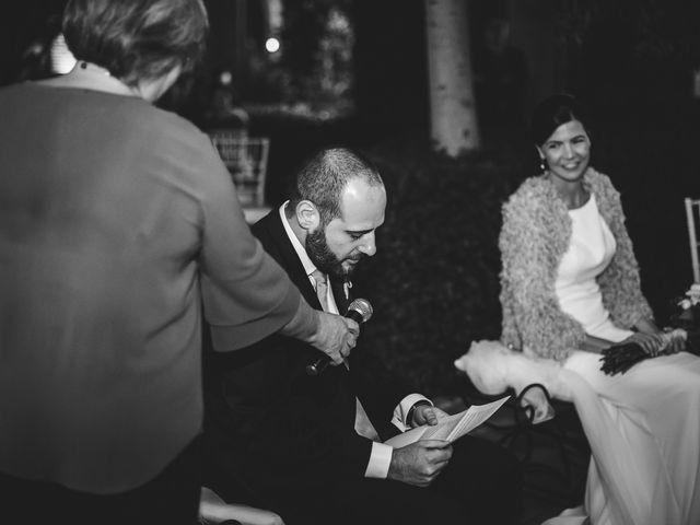 La boda de Edu y Cris en Bétera, Valencia 44