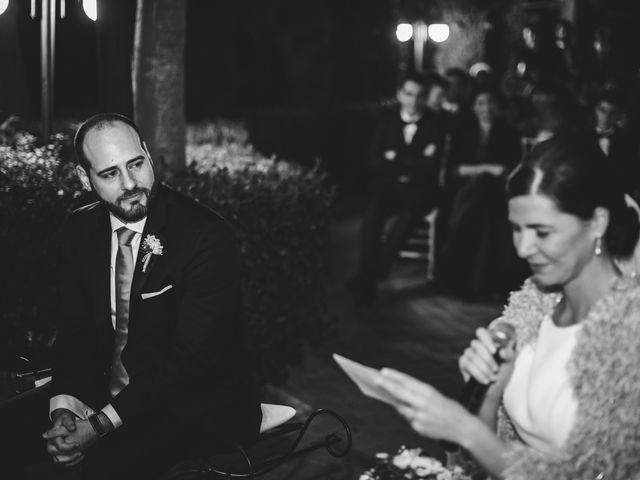 La boda de Edu y Cris en Bétera, Valencia 45