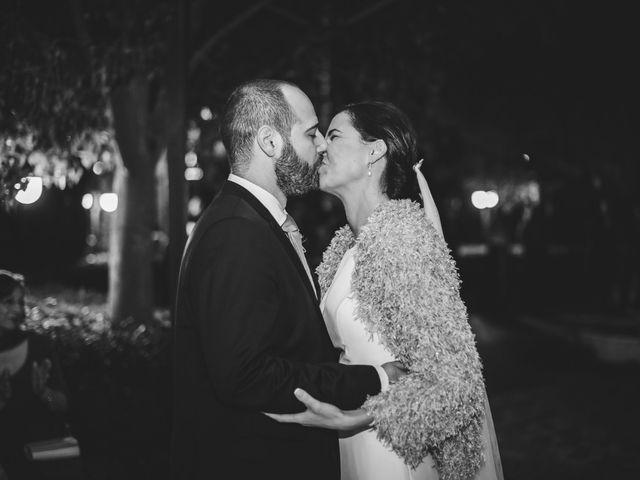 La boda de Edu y Cris en Bétera, Valencia 48